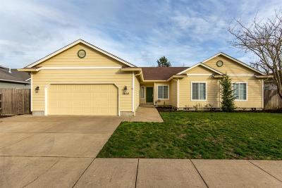 Eugene OR Single Family Home Pending: $419,900