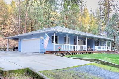 Rogue River Single Family Home For Sale: 16354 Ford Road