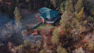 Josephine County Single Family Home For Sale: 6643 Donaldson Road
