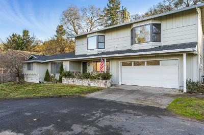 Medford Single Family Home For Sale: 427 S Wexford Circle