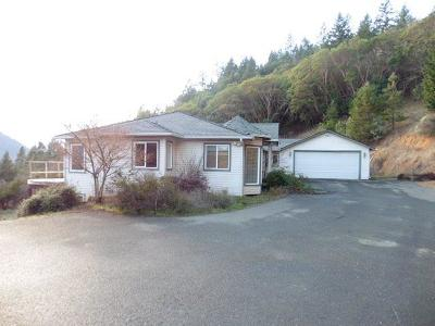 grants pass Single Family Home For Sale: 3695 Foothill Boulevard