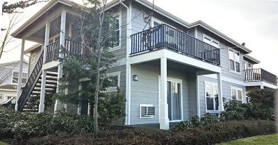 Condo/Townhouse Sold: 2273 McCall Drive