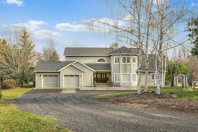 Ashland Single Family Home For Sale: 196 Windemar Place