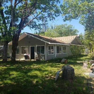 Jackson County, Josephine County Single Family Home For Sale: 6025 Rockydale Road