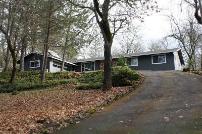 Josephine County Single Family Home For Sale: 679 Palomino Drive