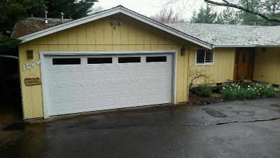 Medford OR Single Family Home For Sale: $275,000