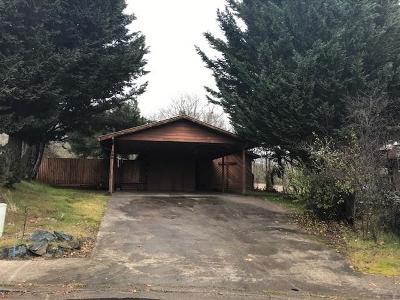Rogue River Single Family Home For Sale: 435 Nugget Drive