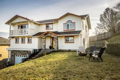 Grants Pass Single Family Home For Sale: 1826 Allen Creek Road