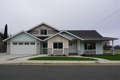 Grants Pass Single Family Home For Sale: 2000 SE Marlen Drive