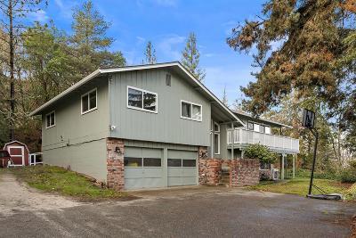 Grants Pass Single Family Home For Sale: 178 Bluebell Lane