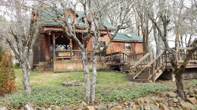 Prospect Single Family Home For Sale: 812 Ulrich Road