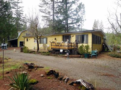 O'Brien Single Family Home For Sale: 820 Naue Way