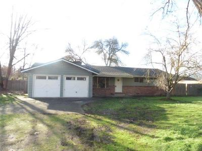 Central Point Single Family Home For Sale: 2095 Scenic Avenue