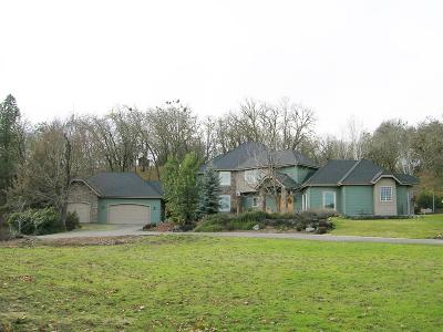 Grants Pass Single Family Home For Sale: 4140 Upper River Road
