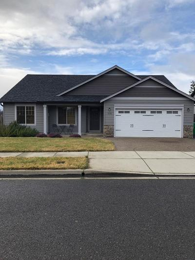 Grants Pass Single Family Home For Sale: 1026 SW Arch Court