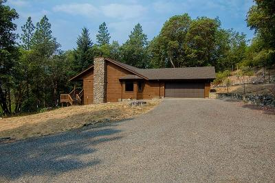 Rogue River Single Family Home For Sale: 4524 E Evans