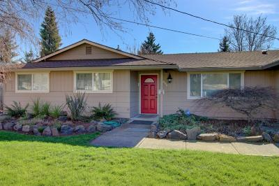 Medford Single Family Home For Sale: 2800 Alameda Street