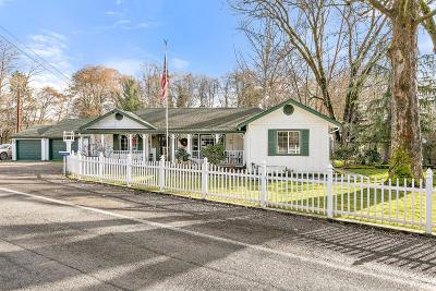 Eagle Point Single Family Home For Sale: 265 Royal Avenue