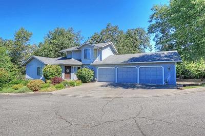 Grants Pass Single Family Home For Sale: 1144 NE Quail Crossing