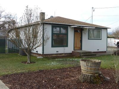 Single Family Home For Sale: 577 Diamond Street