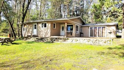 Jackson County, Josephine County Single Family Home For Sale: 4455 Foothill Boulevard