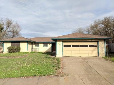 Single Family Home Pending: 5020 Crestwood Avenue