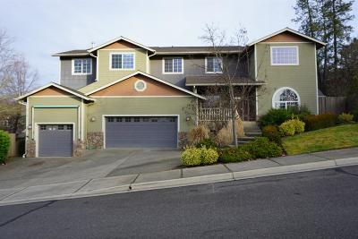 Rogue River OR Single Family Home For Sale: $419,000