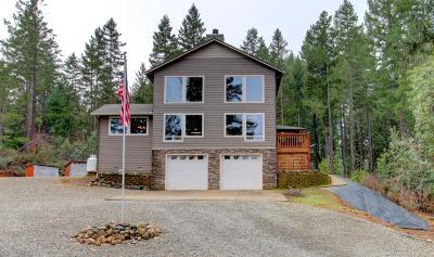 Josephine County Single Family Home For Sale: 2090 Rockydale Road