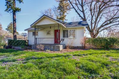 phoenix Single Family Home For Sale: 4149 Hilsinger Road