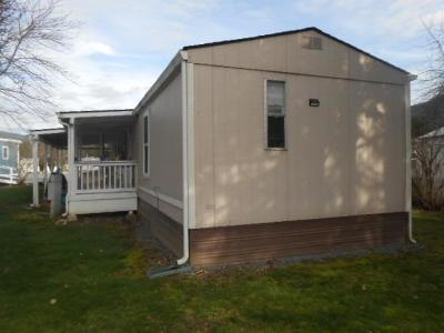 Rogue River Mobile Home For Sale: 8961 E Evans Creek Road #19