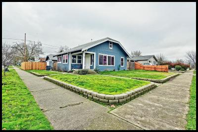 Single Family Home For Sale: 503 Haven Street
