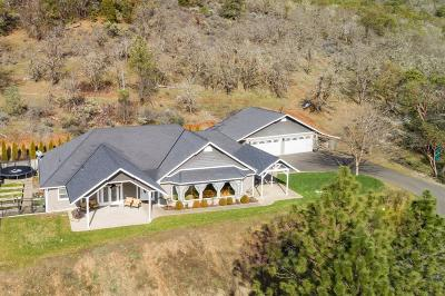 Rogue River Single Family Home For Sale: 411 Valley View Drive