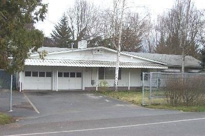 Grants Pass Single Family Home For Sale: 1601 Medart Lane