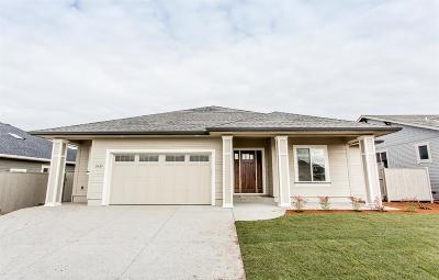 Medford Single Family Home For Sale: 3939 Sunleaf Avenue