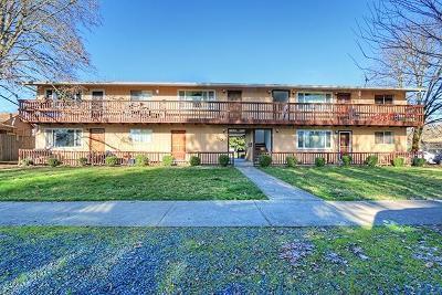 Grants Pass Multi Family Home For Sale: 310 SE J Street