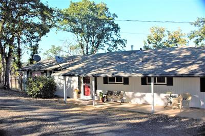 White City Single Family Home For Sale: 4763 Dodge Road