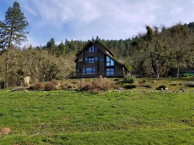 Williams Farm For Sale: 1100 panther gulch