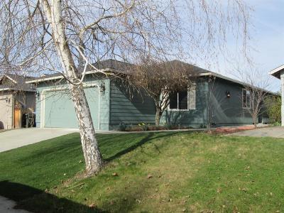 Eagle Point Single Family Home For Sale: 593 Teakwood Drive