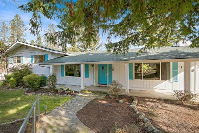 Grants Pass OR Single Family Home For Sale: $299,000