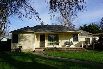 Grants Pass OR Multi Family Home For Sale: $289,000
