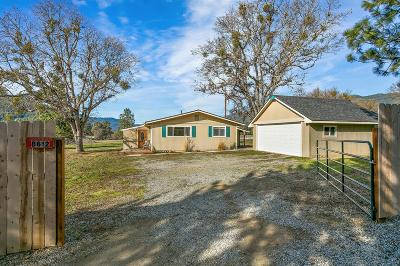 Jacksonville Single Family Home For Sale: 8612 Highway 238