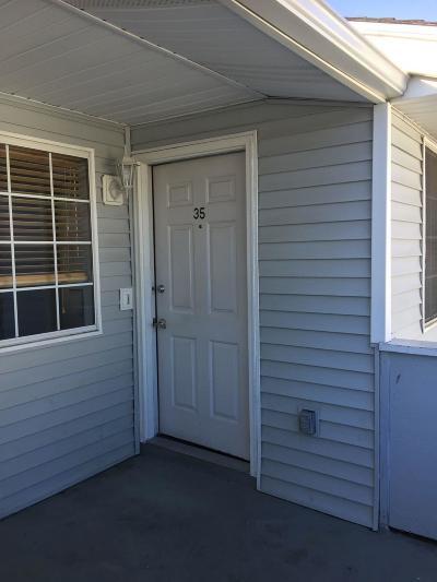 Medford Condo/Townhouse For Sale: 2101 Poplar Drive #35