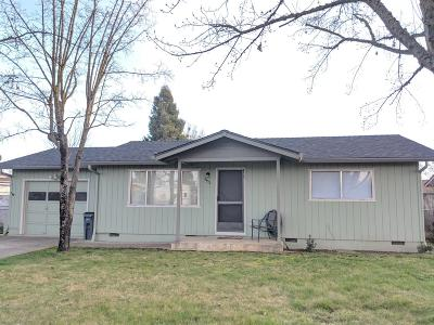 Single Family Home Pending: 2452 Falcon Street