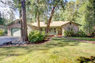 Single Family Home Sold: 358 Felkner Road
