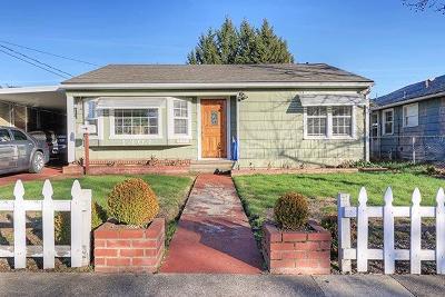 Grants Pass Single Family Home For Sale: 1307 Conklin Avenue