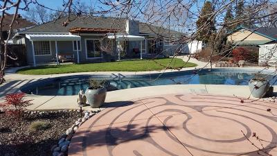 Phoenix Single Family Home For Sale: 3813 Hilsinger Road