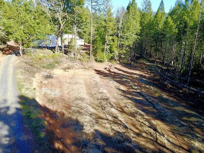 Selma Residential Lots & Land For Sale: 1898 Crooks Creek Road