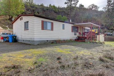 shady cove Single Family Home For Sale: 20488 Highway 62