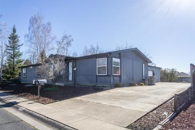 Jackson County, Josephine County Single Family Home For Sale: 128 Osprey Drive