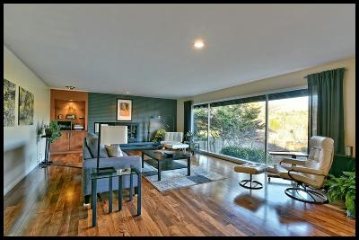 Medford Single Family Home For Sale: 113 S Foothill Road